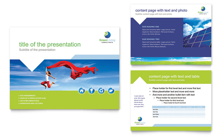 research paper powerpoint presentation template