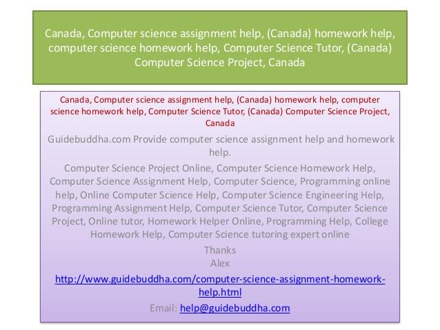 help homework free